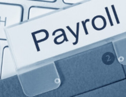 Payroll and Payslips by SJ Bookkeeping